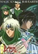 TMS DVD COLLECTION 魔法騎士レイアース 6
