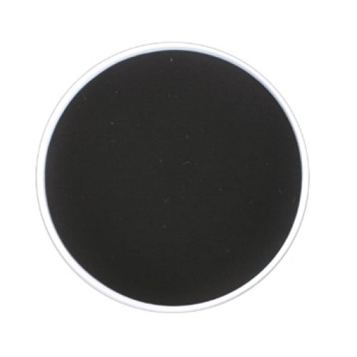 貫入排他的知事mehron Color Cups Face and Body Paint - Black (並行輸入品)