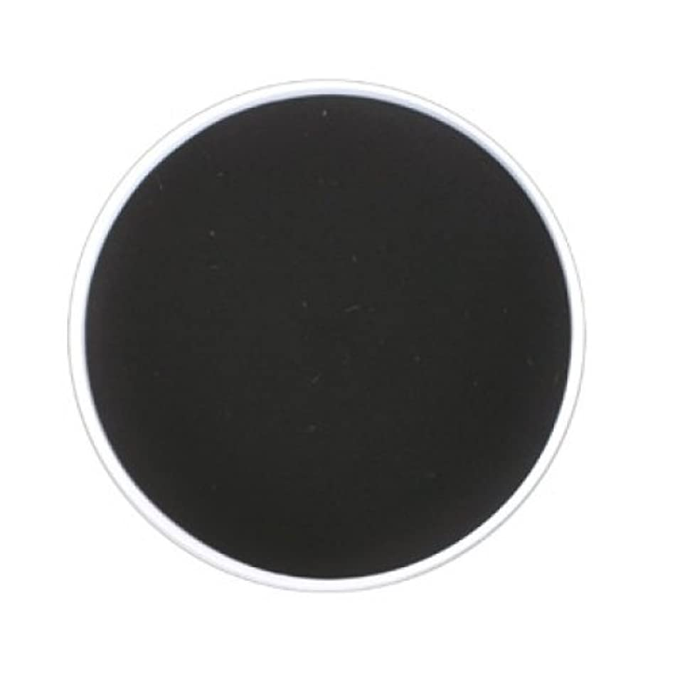 珍味クリア暗殺者mehron Color Cups Face and Body Paint - Black (並行輸入品)