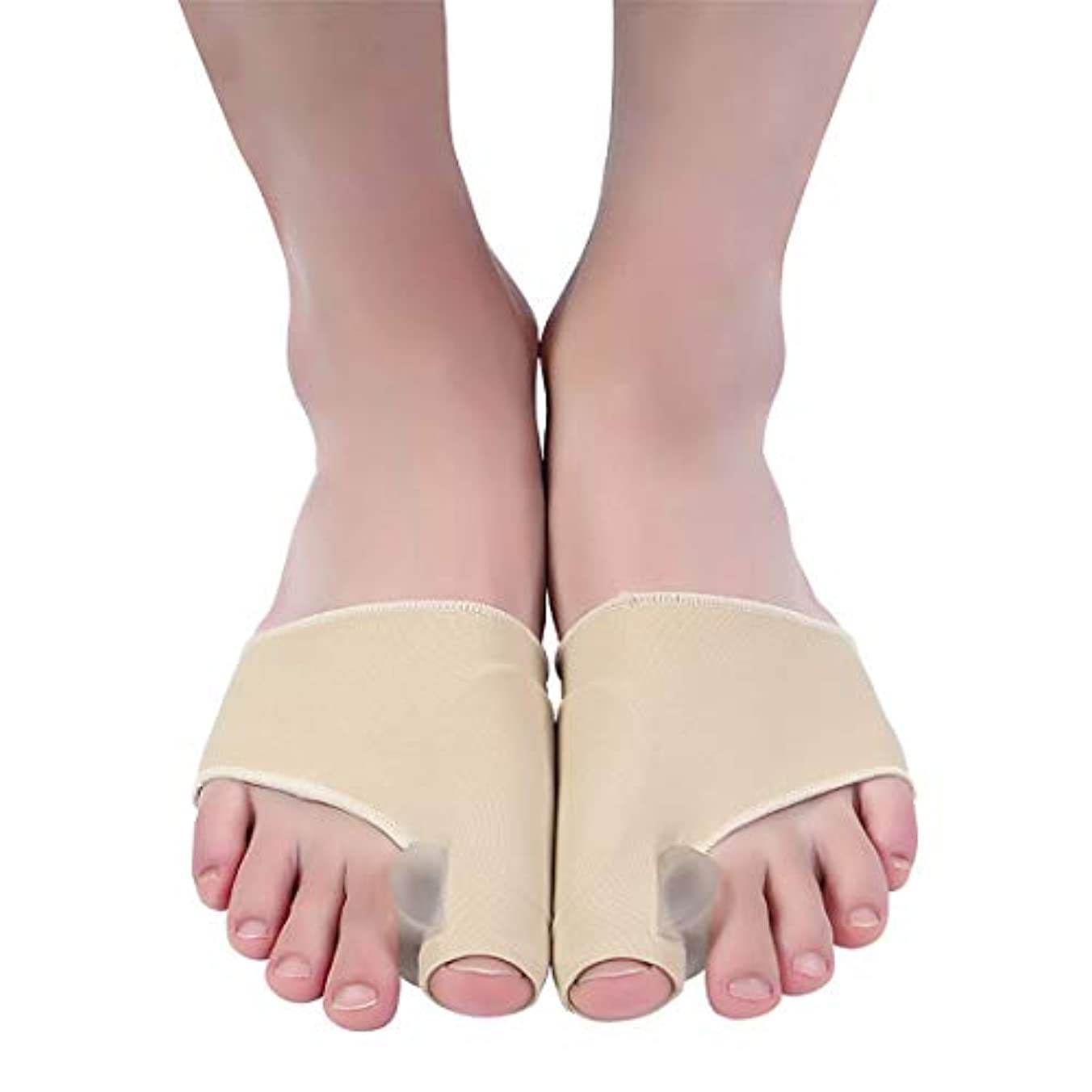 柱検閲繰り返す腱膜瘤矯正と腱膜瘤救済、女性と男性のための整形外科の足の親指矯正、昼夜のサポート、外反母Valの治療と予防