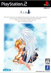 AIR ベスト版の詳細を見る