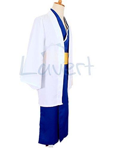 [Lavert] GINTAMA Katsura Kotaro favor cosplay costumes carry bag with ♪ Amazon stock men S L643