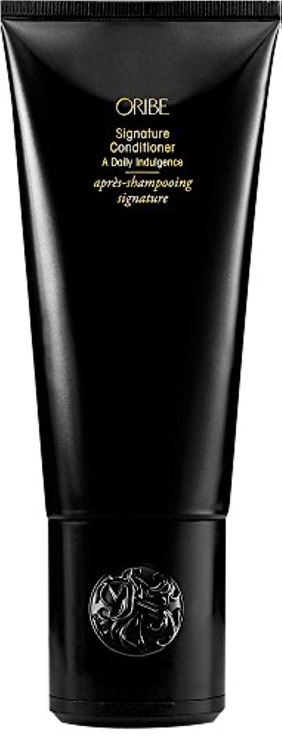 歯車寓話帰するORIBE 織部署名コンディショナー6.8 FL OZ 6.8 fl。オンス
