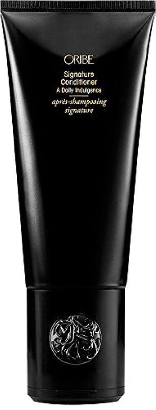ペインティング調べるデッドORIBE 織部署名コンディショナー6.8 FL OZ 6.8 fl。オンス