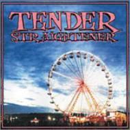 ストレイテナー「TENDER」のジャケット画像