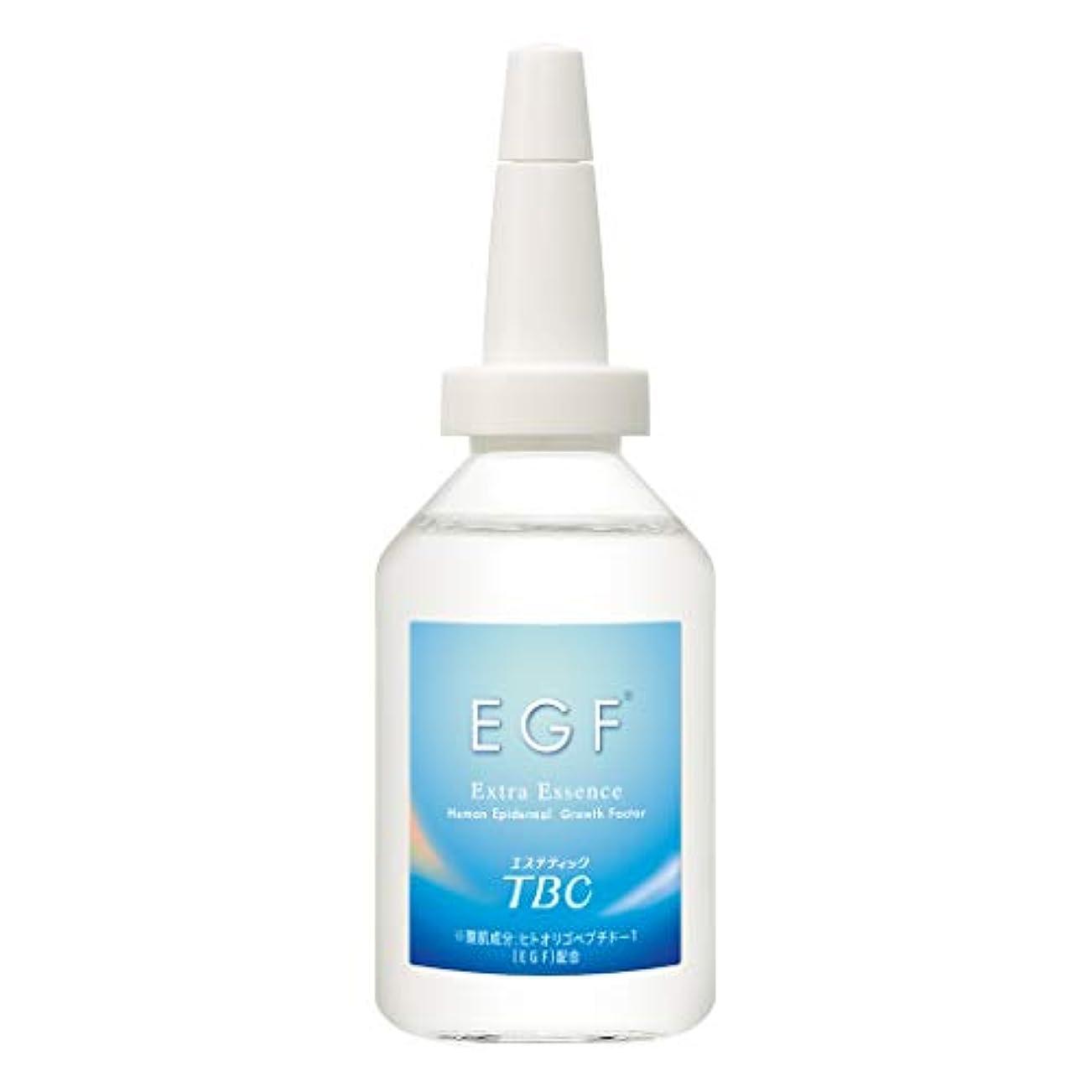 エアコンチーズ加速度エステティックTBC TBC EGFエクストラエッセンス 美容液 30mL