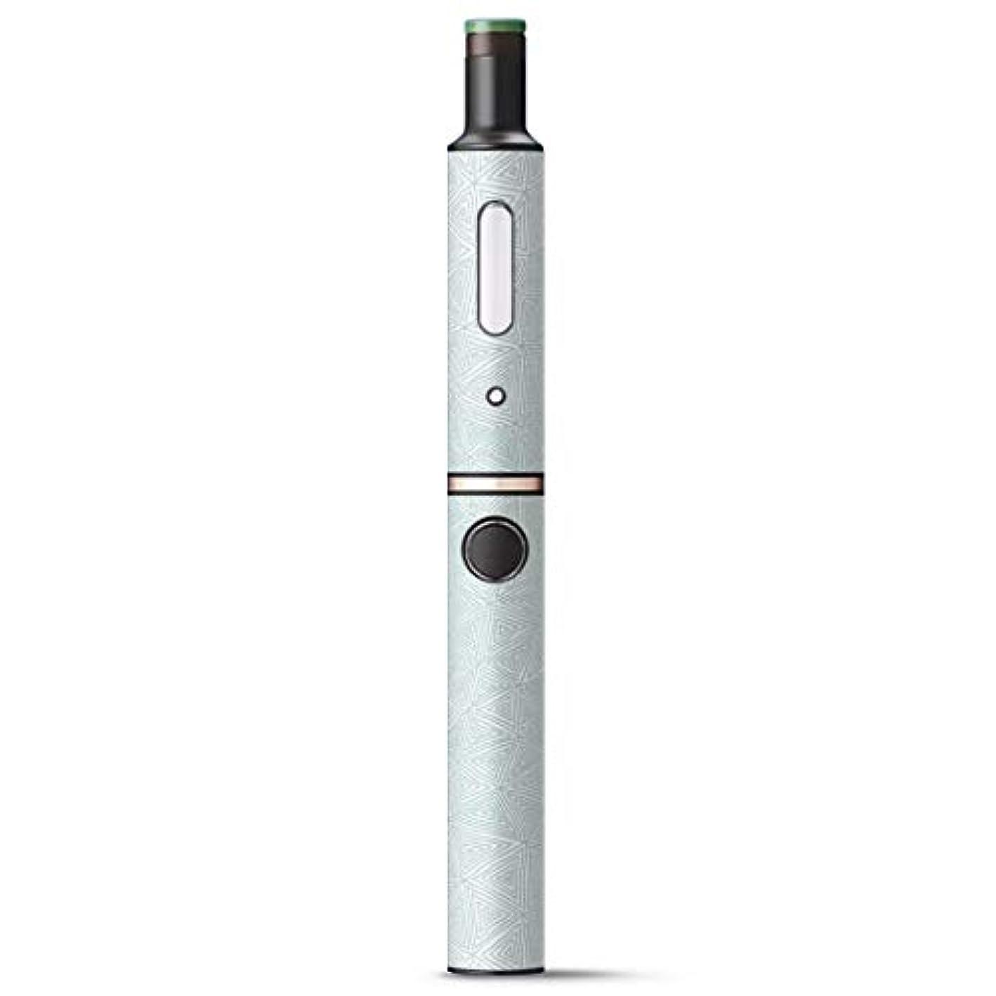 充電収束する遠えigsticker Ploom TECH + Plus プラス 専用 デザインスキンシール プルームテック カバー ケース 保護 フィルム ステッカー 050054