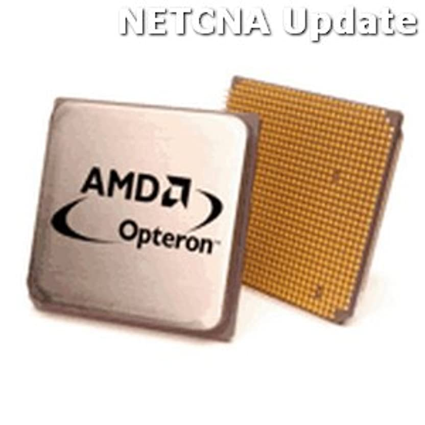逆説スポーツをする仮称411374-b21 AMD Opteron 2210 1.8 GHz dl365 g1互換製品by NETCNA