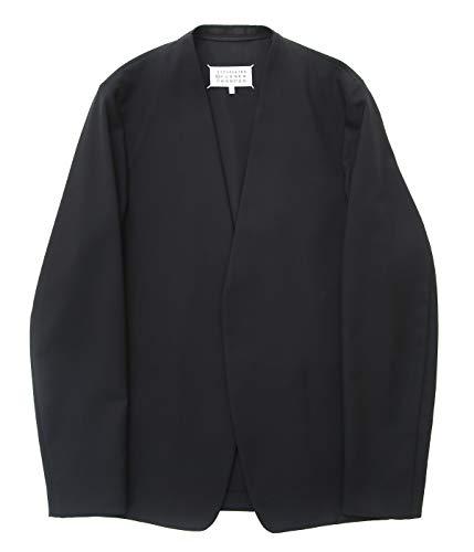 Maison Margiela/メゾン マルジェラ:NO COLLAR JACKET:ノー カラー ジャケット メンズ