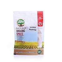 Go Earth Organic Jaifal (Nutmeg) 50g