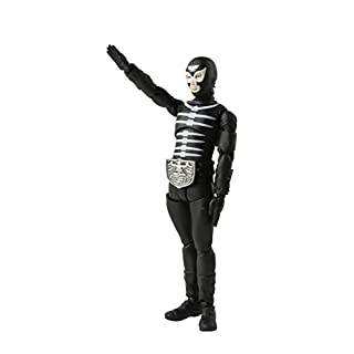 S.H.フィギュアーツ 仮面ライダー ショッカー戦闘員 (骨) 約145mm ABS&PVC製 塗装済み可動フィギュア