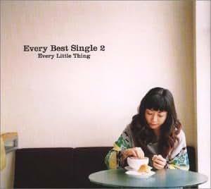 Every Best Single 2 (CCCD)