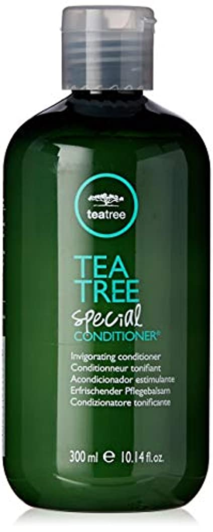 スキャンタックル評価Paul Mitchell Tea Tree Special Conditioner 300 ml