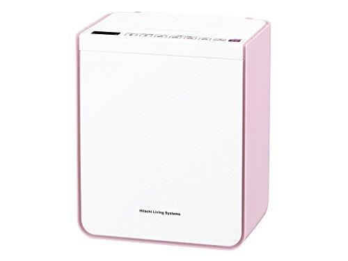 日立 布団乾燥機 アッとドライ くつ乾燥 マット不要 フローラルピンク HFK-V300 P