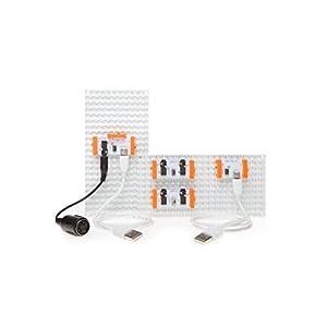 littleBits 電子工作 パッケージ SYNTH PRO シンセ プロ