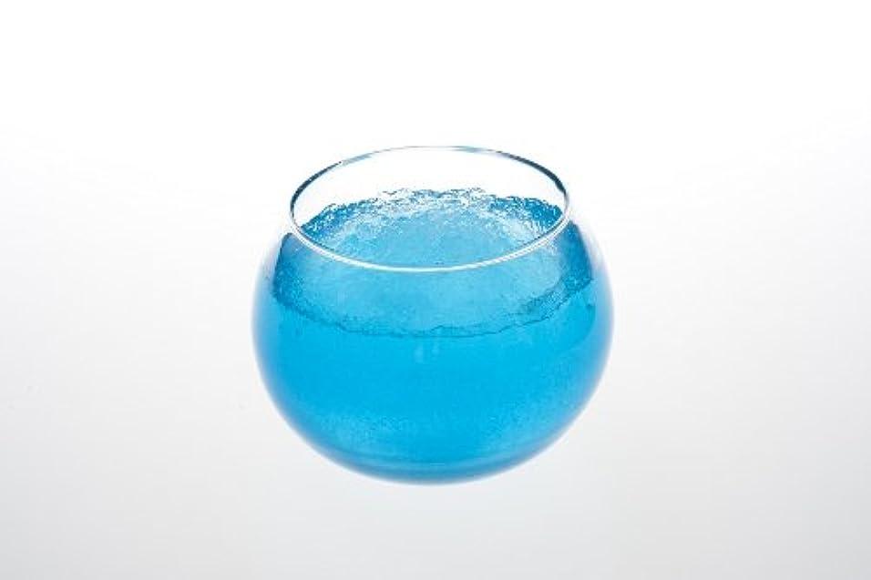物理的に毛皮マニアエステゼリー フレグランス クールクリアブルーの香り(入浴剤)