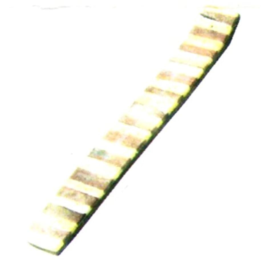 回転させる重荷直径ソフトストーン香台A(竹串香用)