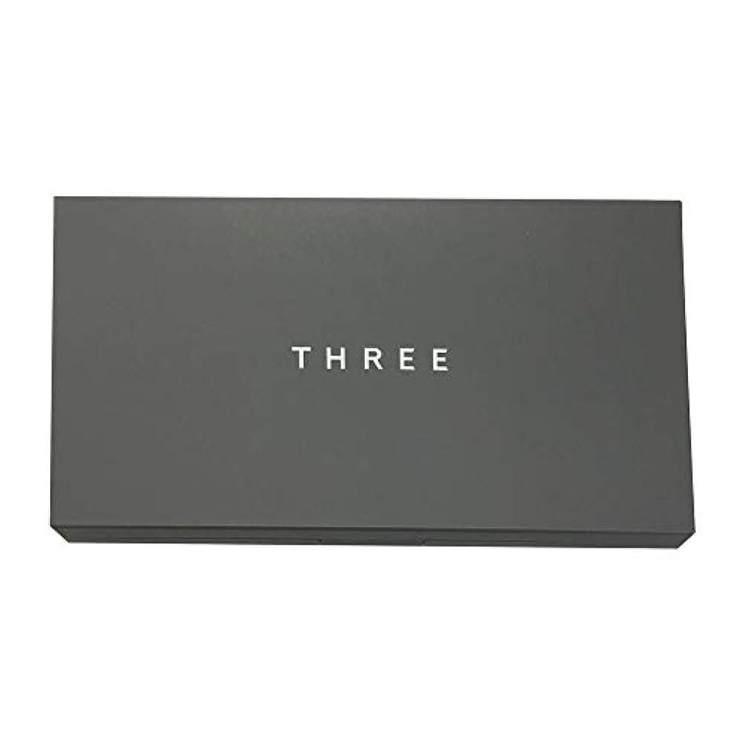 THREE(スリー) プリスティーンコンプレクションパウダーファンデーション ケース [ ケース ] [並行輸入品]