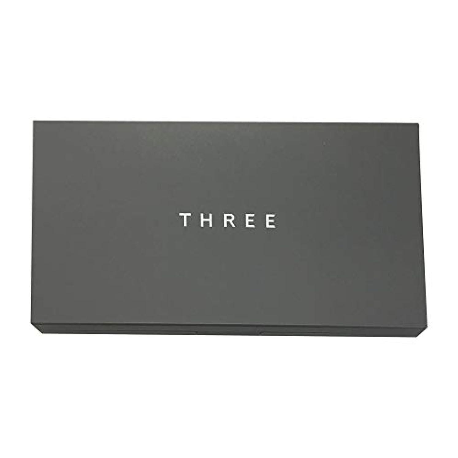 オセアニアレジデンス多様体THREE(スリー) プリスティーンコンプレクションパウダーファンデーション ケース [ ケース ] [並行輸入品]