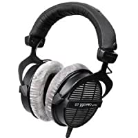 Beyerdynamic DT-990-Pro-250 Professional Acoustically Open Headphones for Monitoring and Studio Applications ヘッドホン(イヤホン)【並行輸入品】