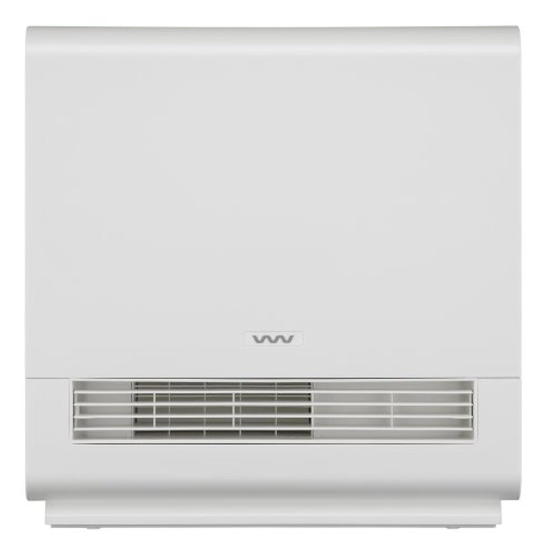 SANYO 加湿セラミックファンヒーター ウイルスウオッシャー ホワイト RSF-VW13C(W)
