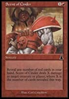 Magic: the Gathering - Scent of Cinder - Book Promos - Book Promos
