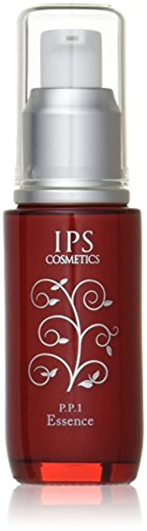 可愛い逸話スカーフIPSコスメティックス P.P.1/IPS エッセンス(夜用美容液)40ml