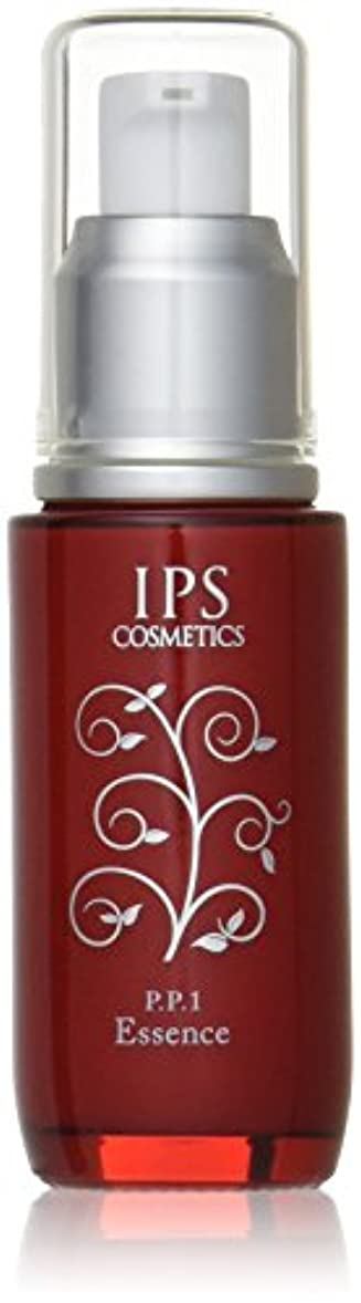 人口比較現実にはIPSコスメティックス P.P.1/IPS エッセンス(夜用美容液)40ml