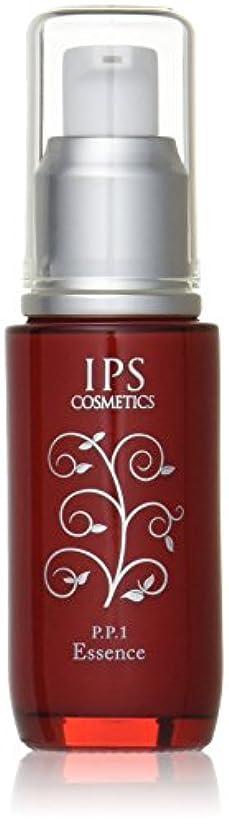 ベルト階段うまIPSコスメティックス P.P.1/IPS エッセンス(夜用美容液)40ml