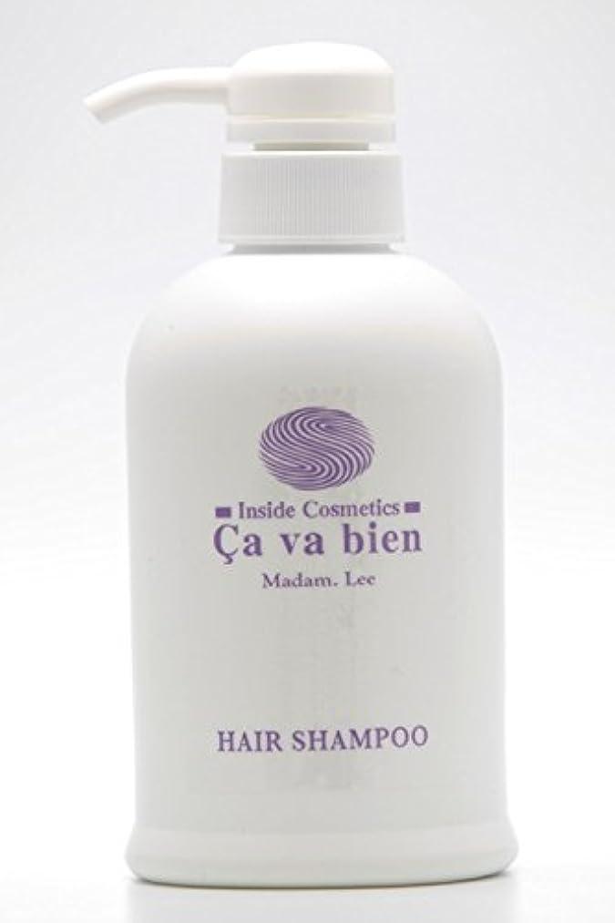 底平和な理容室アミノ酸シャンプー Hair Shampoo
