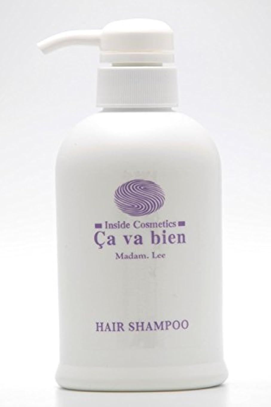 真空首文法アミノ酸シャンプー Hair Shampoo