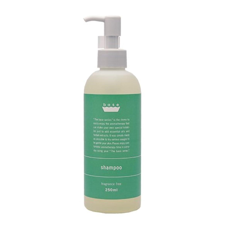 専門バッグコミュニケーションbase shampoo(ベースシャンプー)250ml