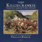 Killiecrankie 1689