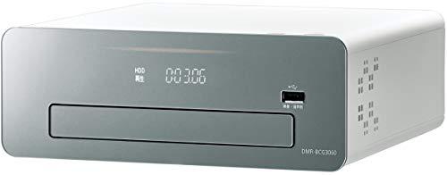 パナソニック 3TB 6チューナー ブルーレイレコーダー 4Kアップコンバート対応 おうちクラウドDIGA DMR-BCG3060