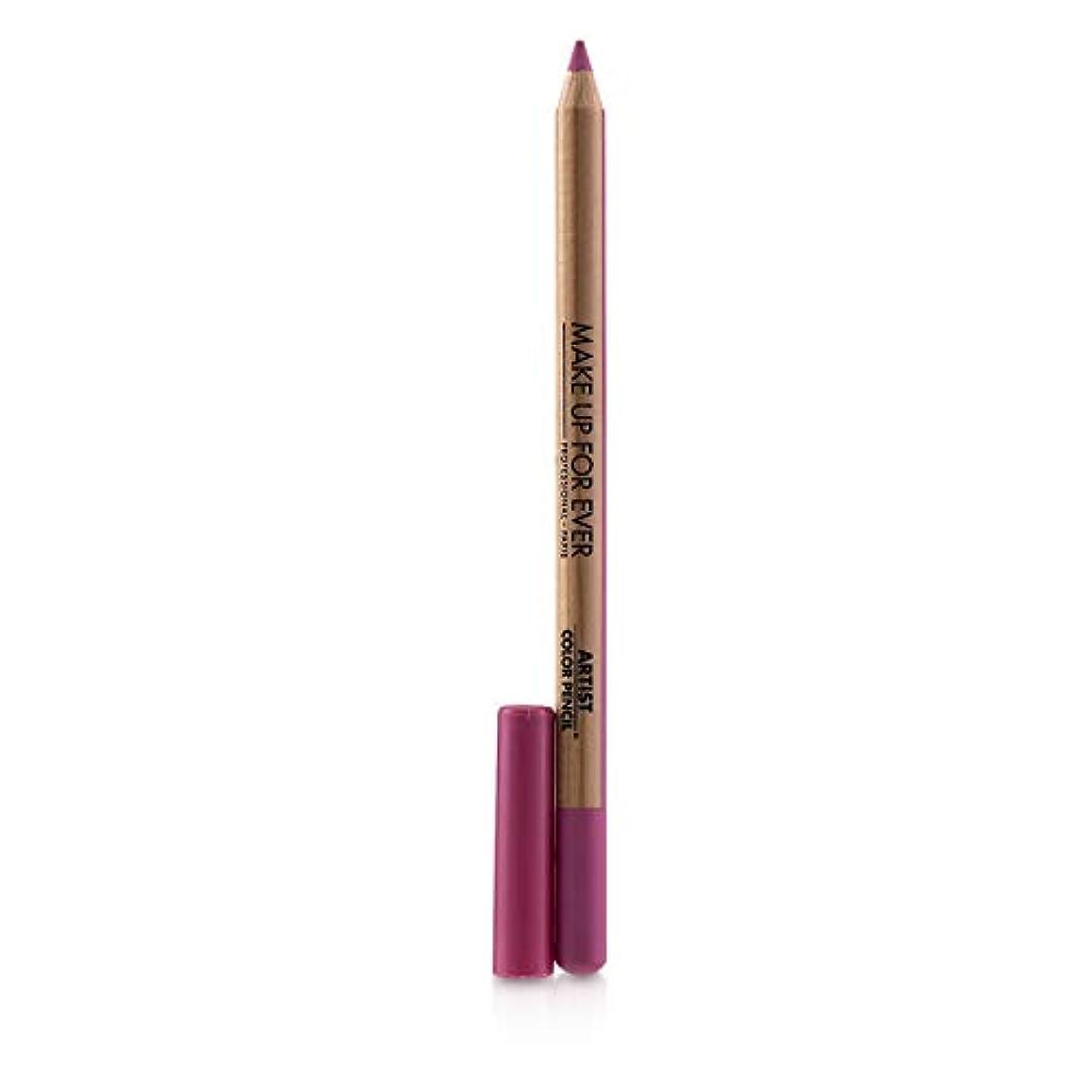 変形勝つ北メイクアップフォーエバー Artist Color Pencil - # 804 No Boundaries Blush 1.41g/0.04oz並行輸入品