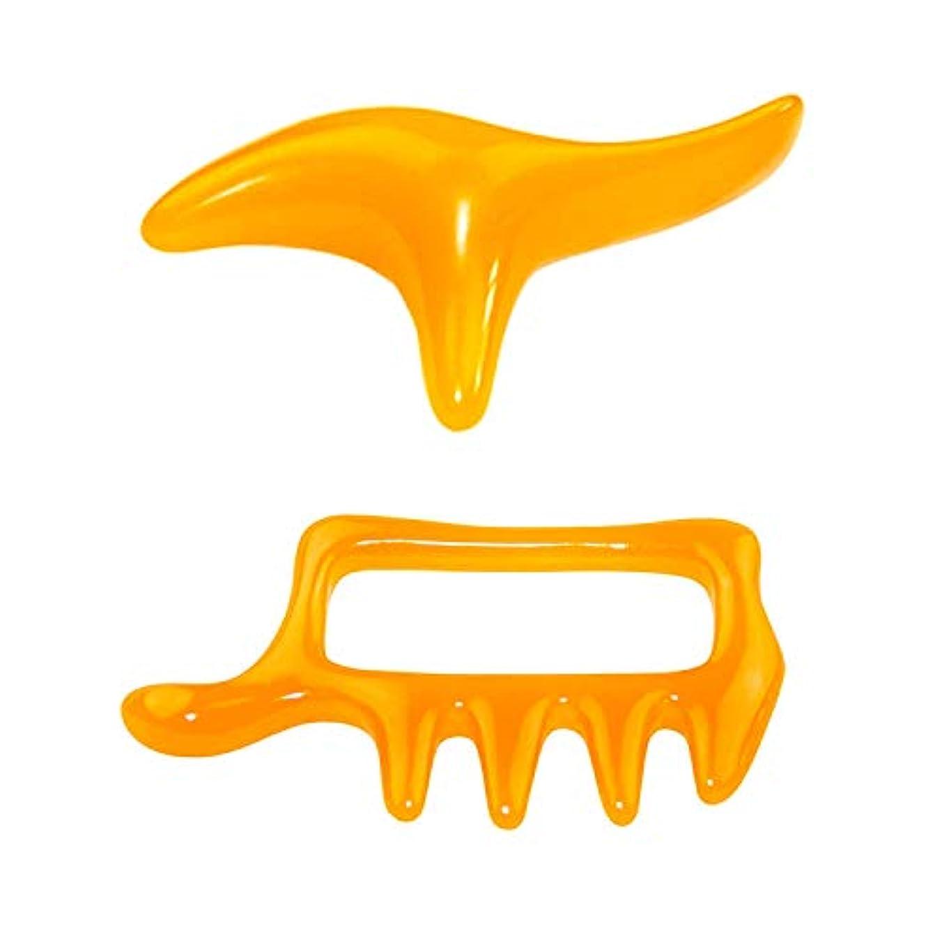 否定するグローブアンソロジーツボ押し棒 肩/首/背中/足ツボマッサージ器具