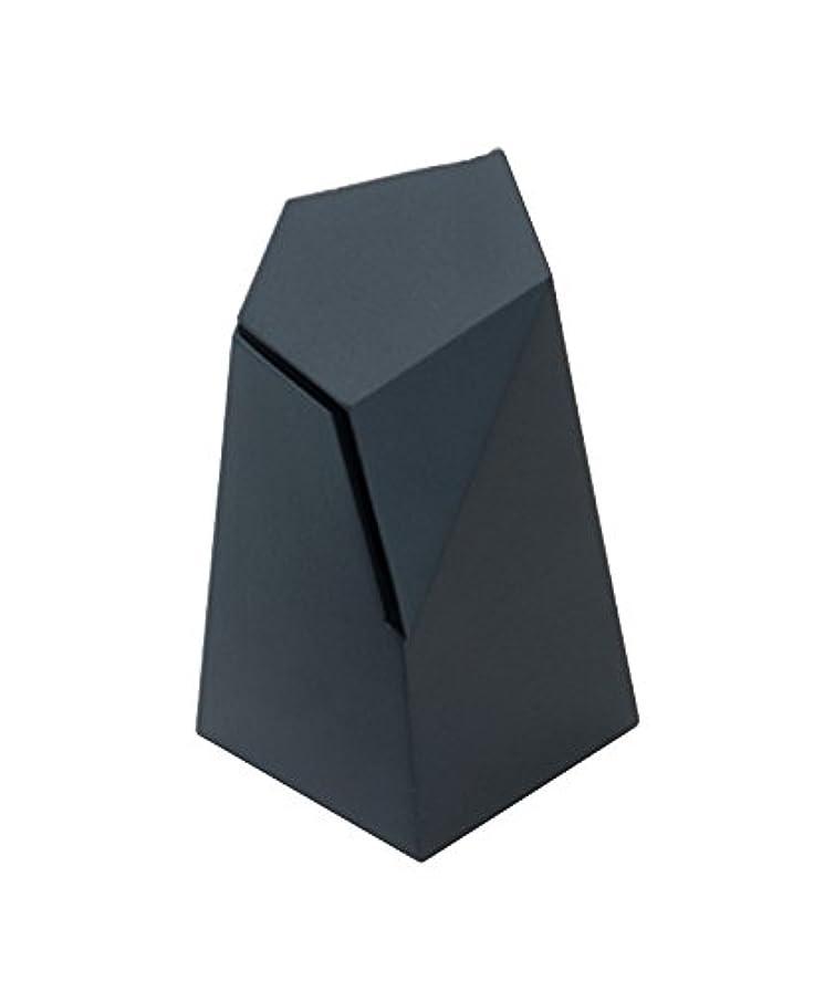 終了するウガンダ割り込みナガエ Oyster incenseインセンスホルダー 香炉S ブラック