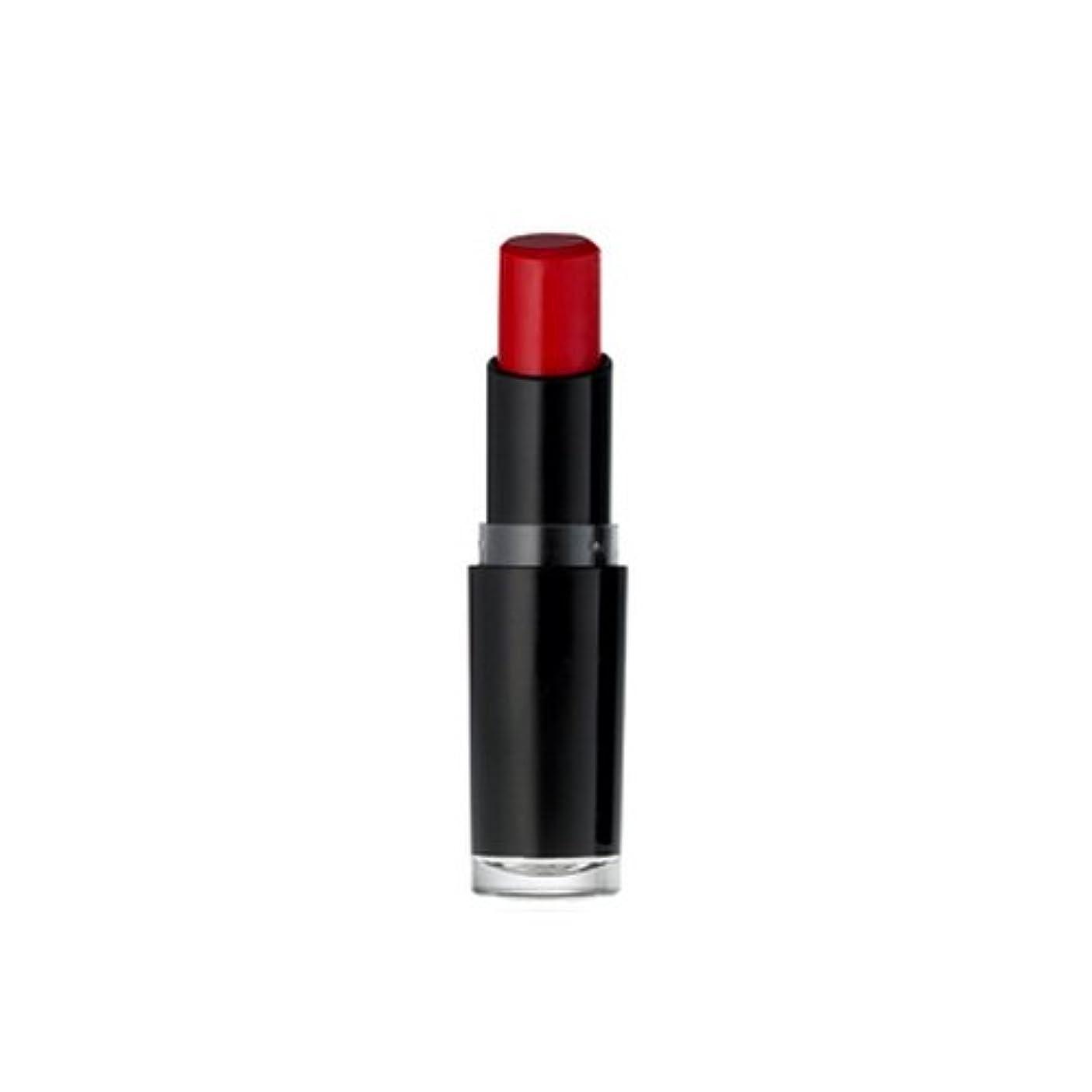 姓まつげ実用的WET N WILD Mega Last Matte Lip Cover - Smokin' Hot Pink (並行輸入品)