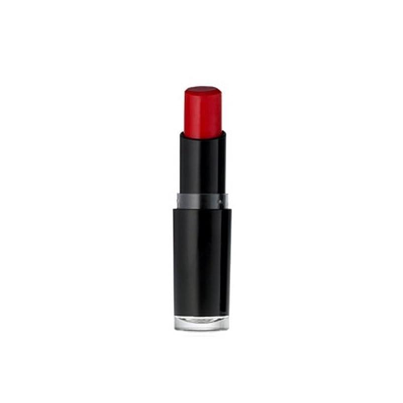 特殊工業化する理論的WET N WILD Mega Last Matte Lip Cover - Smokin' Hot Pink (並行輸入品)