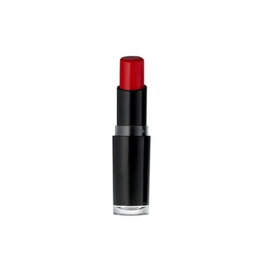 予見するペンス乳白WET N WILD Mega Last Matte Lip Cover - Smokin' Hot Pink (並行輸入品)