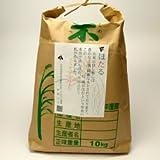 【玄米】石川県産こしひかり ほたる (玄米 10kg)