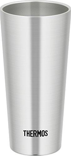 サーモス 真空断熱タンブラー JDI-350-S [ステンレス]