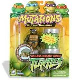 Teenage Mutant Ninja Turtles: Mutations - Mutatin' Donatello Action Figure