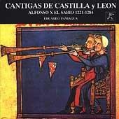 Cantigas De Castilla Y Leon