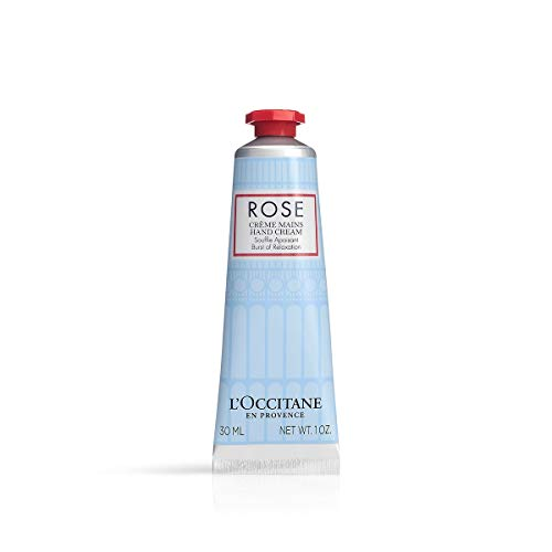 ロクシタン ロクシタン LOCCITANE ローズカモミール ハンドクリーム 30mLの画像