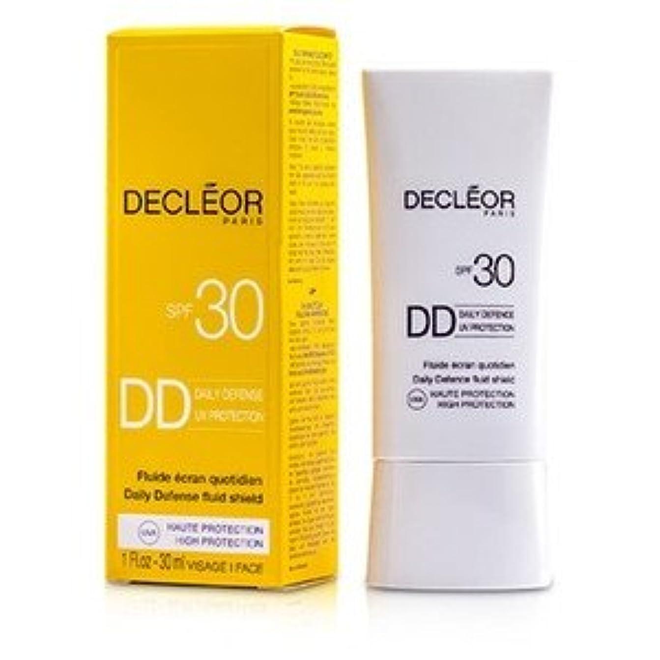 定義する順番あえてデクレオール[Decleor] デイリー ディフェンス フルイド SPF30 30ml/1oz [並行輸入品]
