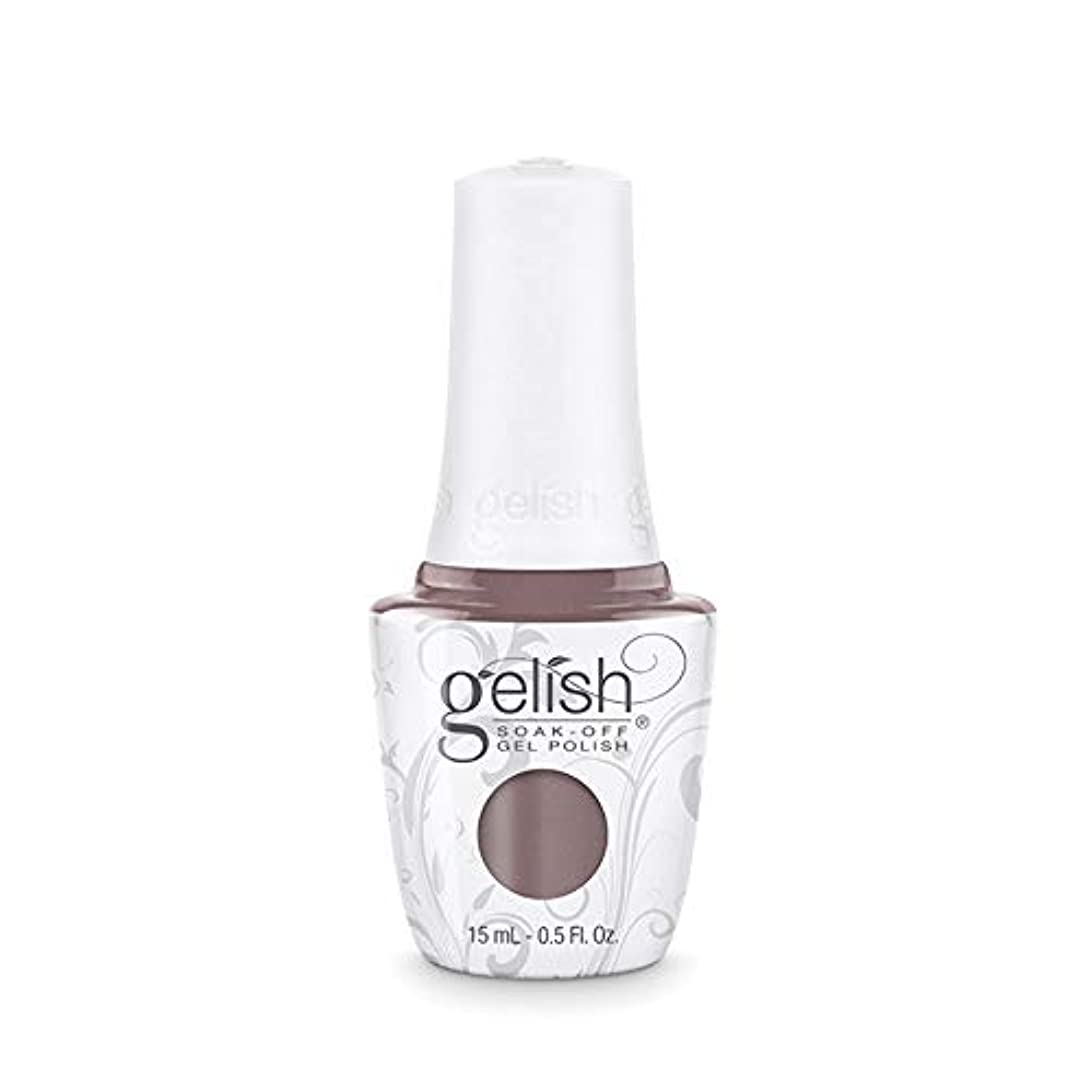 しわどんなときも頑固なHarmony Gelish - From Rodeo To Rodeo Drive - 0.5oz / 15ml
