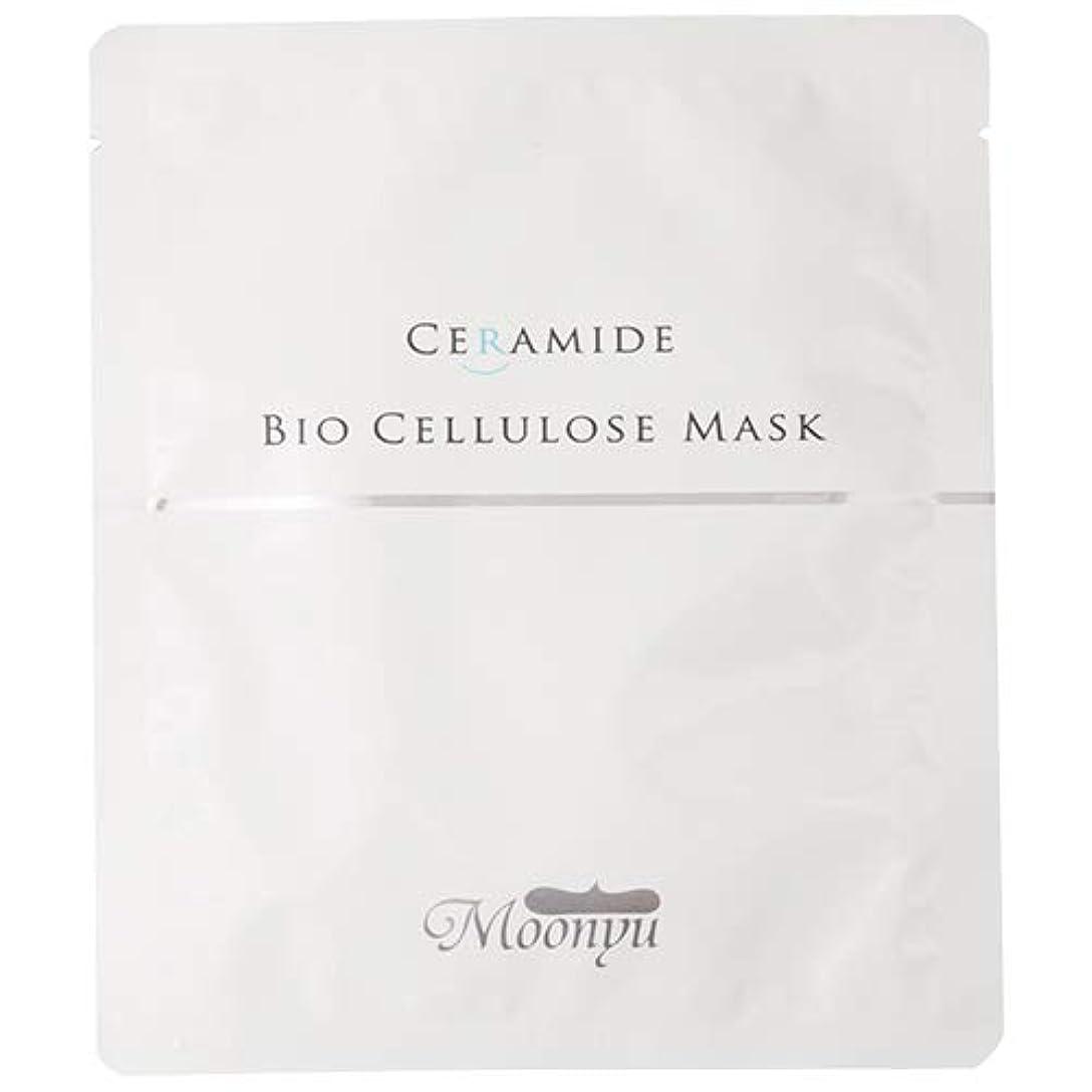 追加顔料砂バイオセルロースマスク