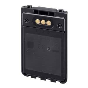 アイコム(ICOM) BP-273 ID-31用アルカリ乾電池ケース