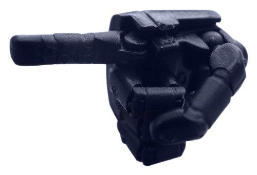 PPC-T94 関節技EX・極め手 144丸 (ダークグレイ)